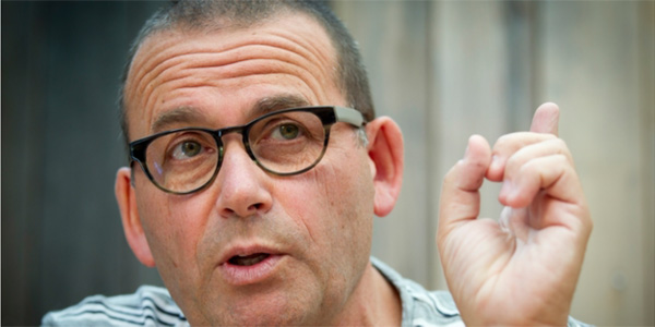 Paul Henry's Serial Breakfast
